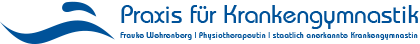 Frauke Wehrenberg | Physiotherapeutin